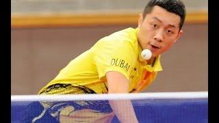 【Video】XU Xin VS TAKU Takakiwa, 2013  Swedish Open, Major Series quarter finals