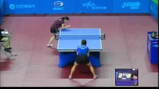 【Video】MEGUMI Abe VS PARK Miyoung, 2012  KRA Korea Open