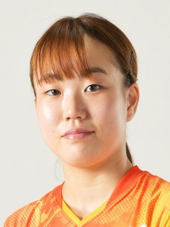SUGITA Haruna