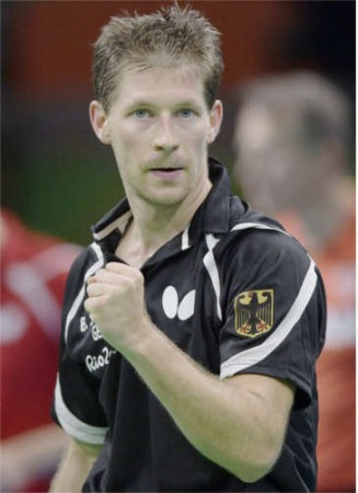 STEGER Bastian