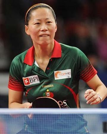 Yu Fu
