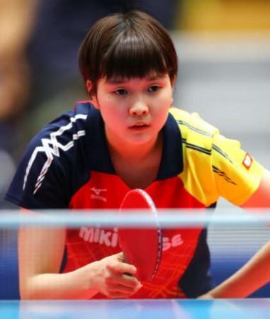 HONOKA Hashimoto