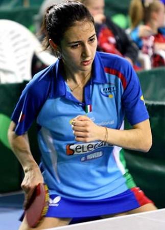 PICCOLIN Giorgia