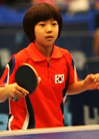 SHIN Yubin