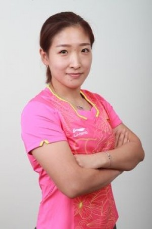 Liu Shiwen S Equipment Racket Amp Rubbers Tabletennis