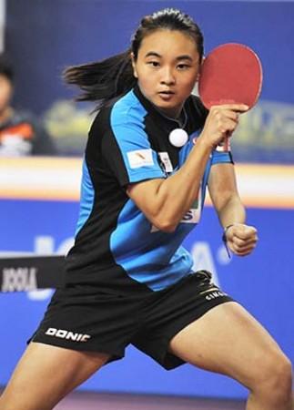 Li Isabelle Siyun