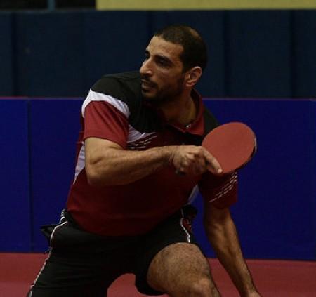LASHIN El-Sayed