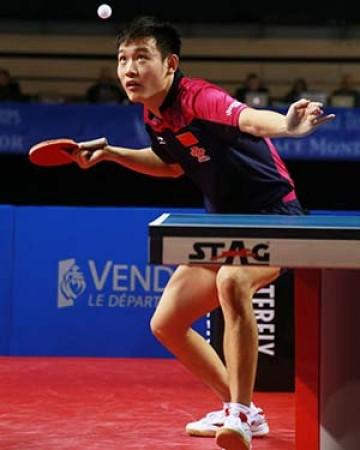 LIU Dingshuo