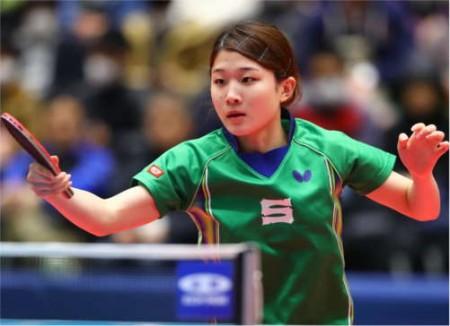 ANDO Minami