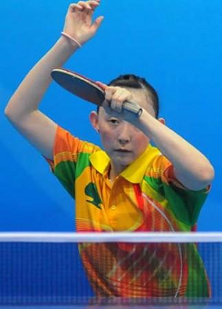 HUANG Yu-Chiao