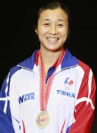 XIAN Yifang