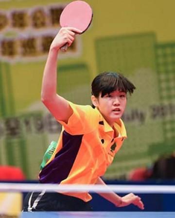 CHEN Ying-Chen