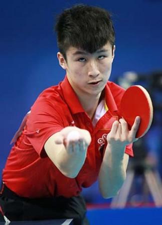 LYU Xiang