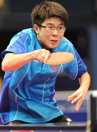 CHIU Chung Hei