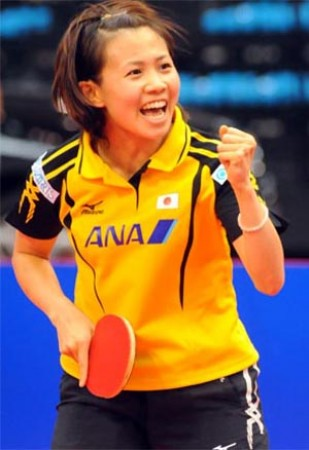 HIRANO Sayaka