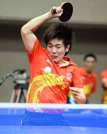 CHE Xiaoxi