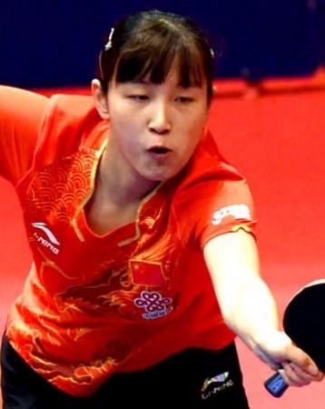 QIAN Tianyi