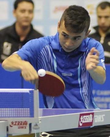 ISHIY Vitor