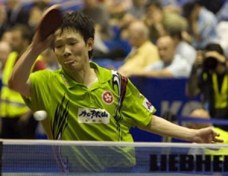 LEUNG Chu Yan