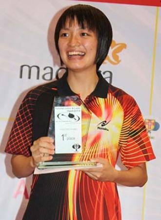 CHIAKI Kato