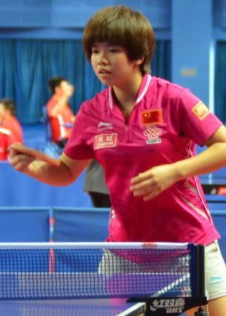 MU Jingyu