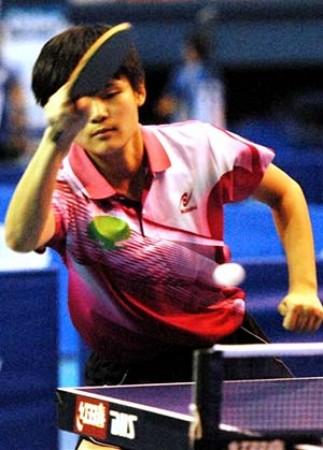 LIANG Yu-Chieh