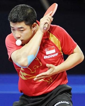 ZHAN Jian