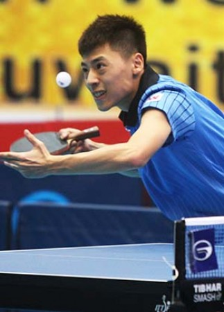 LI Hon Ming