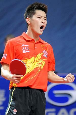 ZHENG Peifeng