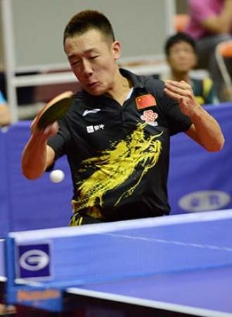 Xu Chenhao