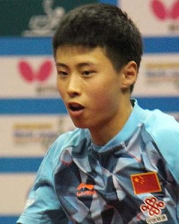Xu Haidong