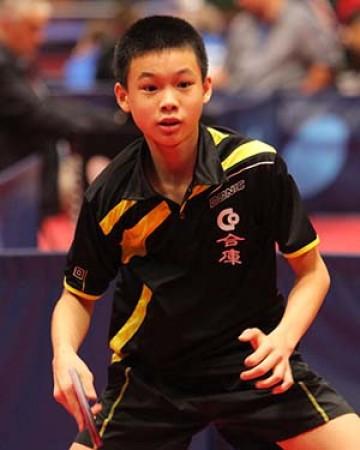 TAI Ming-Wei