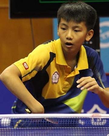 HUANG Yan-Cheng