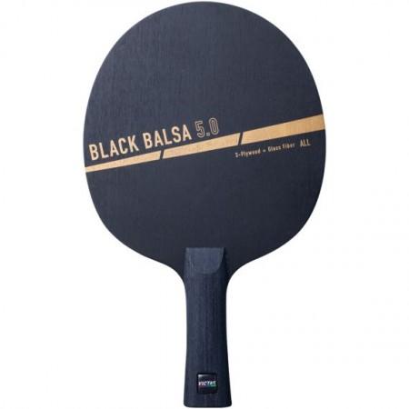 Black Balsa 5.0