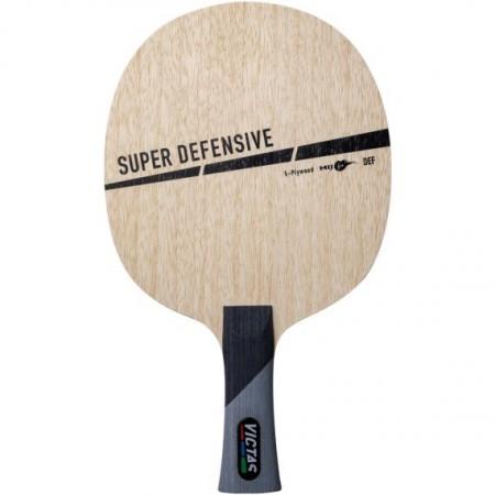 Super defensive