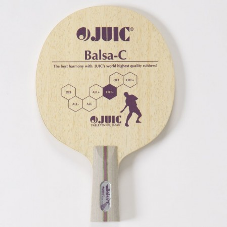 BALSA-C