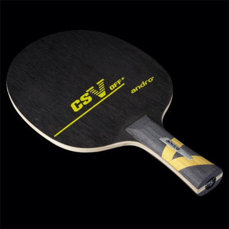 Andro Cs Five Off Plus Reviews Tabletennis Reference