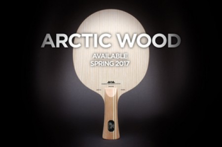 ARCTIC WOOD