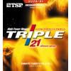 Triple · 21 sponge