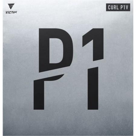 Curl P-1R soft