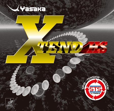 X-Tend HS