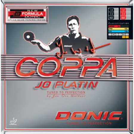 Coppa JO Platinum