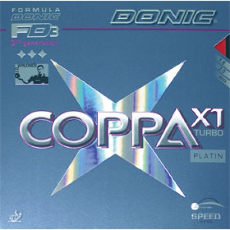Coppa X1 Turbo
