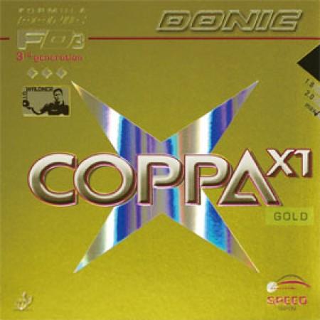 Coppa X1