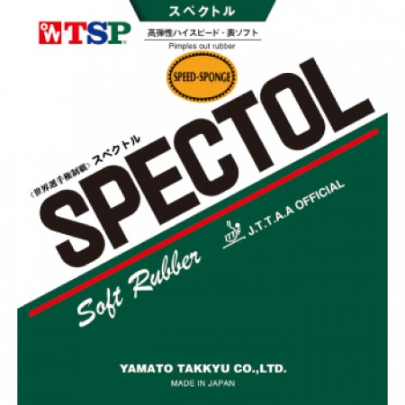 Spectrum Speed