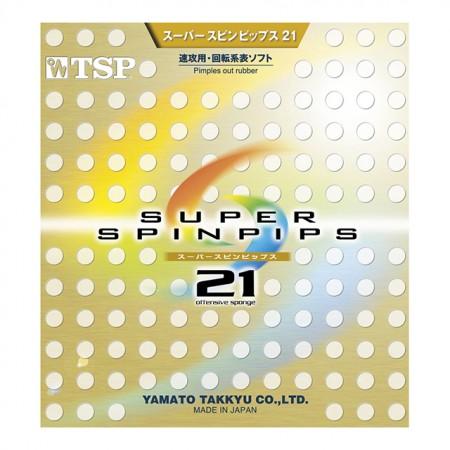 Super Spinpips 21