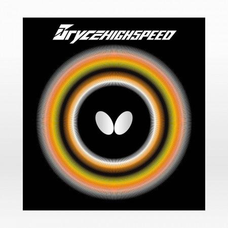 Bryce High Speed