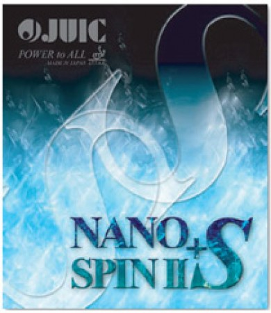 NANO SPIN Ⅱ + S