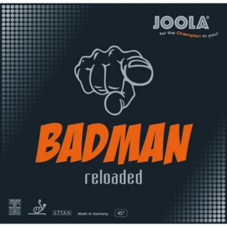 JOOLA BADMAN RELOADED
