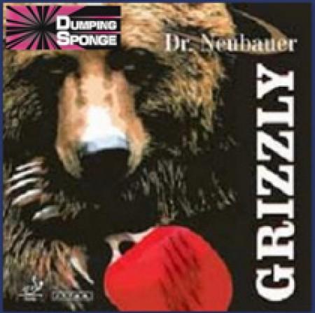 Grizzly DP sponge
